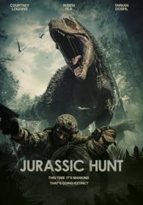 Jurassic Hunt / Джурасик лов (2021)