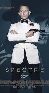 Spectre / Спектър (2015)