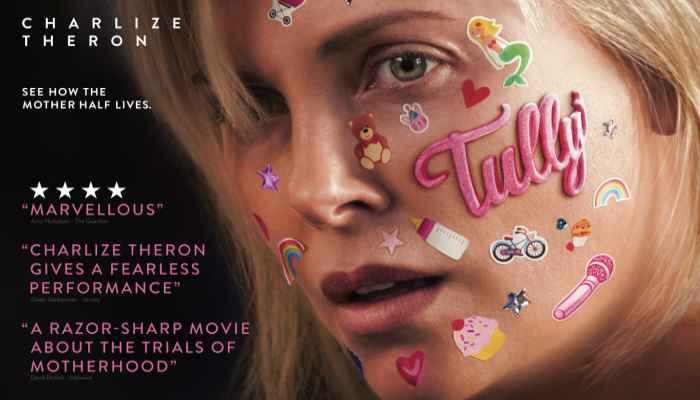 Tully / Тъли (2018)