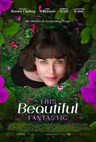 Прекрасната градина на Бела Браун / This Beautiful Fantastic (2016)