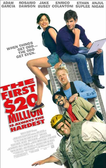 The First $20 Million Is Always the Hardest / Първите 20 милиона (2002)