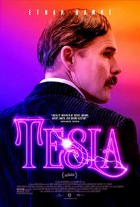 Tesla / Тесла (2020)