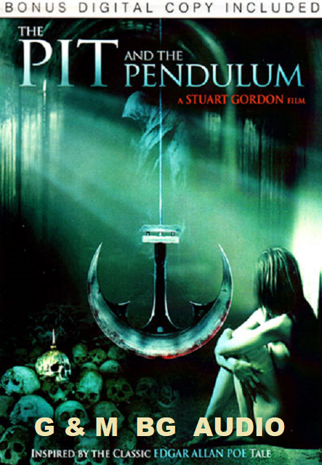 The Pit and the Pendulum / Ямата и махалото (1991)