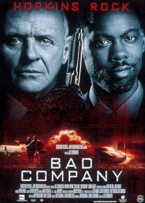 Bad company / Лоша компания (2002)