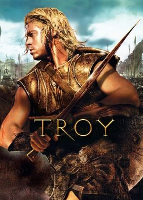 troy / Троя 2004