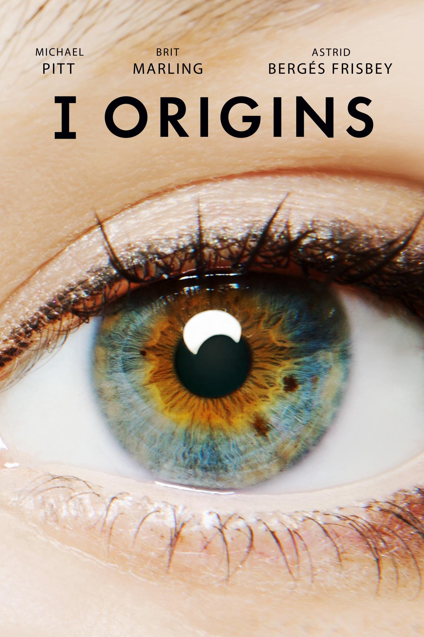 I Origins / Аз - началото (2014)