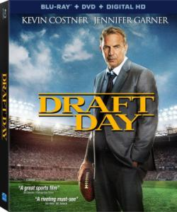 Draft Day / Ден на подбора (2014)