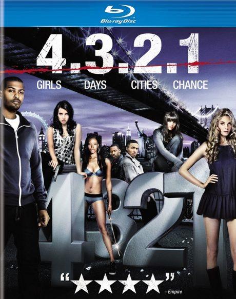 4.3.2.1 / 4 момичета, 3 дни, 2 града, 1 шанс (2010)