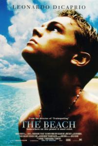 The Beach / Плажът (2000)