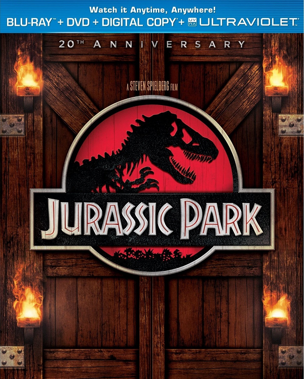 Jurassic Park / Джурасик парк (1993)