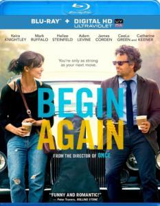 Begin Again / Започни отново (2013)