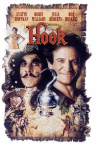 Hook / Хук (1991)