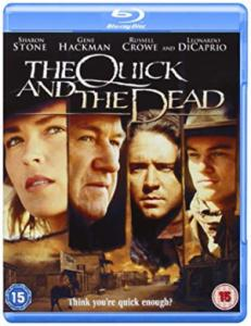 The Quick and the Dead / Бърз или мъртъв (1995)