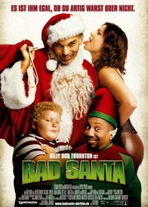 Bad Santa 2 / Лошият Дядо Коледа 2 (2016)