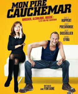 Mon Pire Cauchemar / Моят най-голям кошмар (2011)