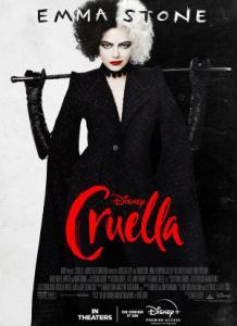 Cruella / Круела Де Вил (2021)