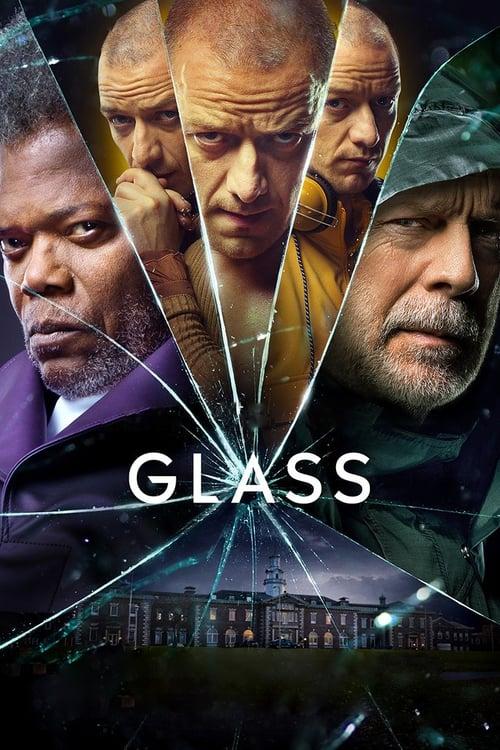 Glass / Стъкления