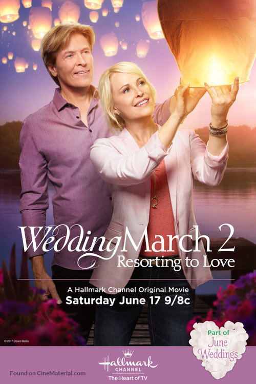 Wedding March 2: Resorting to Love / Сватбен марш: Любовта до теб [2017]