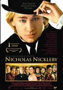 Nicholas Nickleby / Никълъс Никълби (2002)