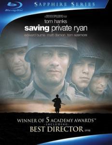 Saving Private Ryan / Спасяването на редник Райън (1998)
