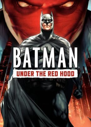 Batman: Under the Red Hood  / Батман- Под Червената Качулка (2010)