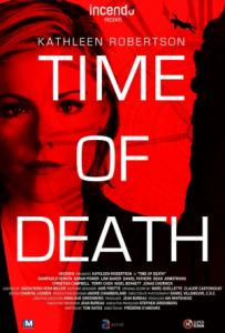 Time of Death / Час на смъртта (2013)