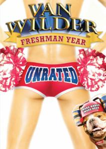 Van Wilder: Freshman Year / Ван Уилдър 3: Година на Новобранеца (2009)