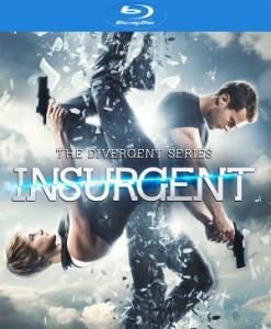 Insurgent / Дивергенти 2: Бунтовници (2015)
