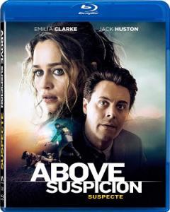 Above Suspicion / Извън подозрение (2019)