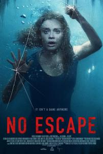 Follow Me / No Escape (2020)