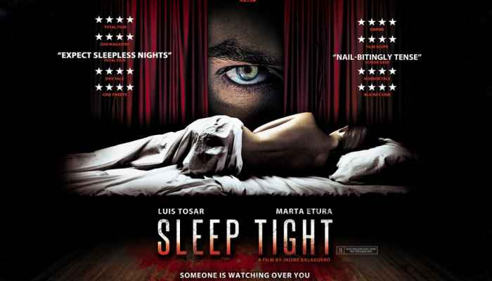 Sleep Tight / Неспокойни сънища (2011)