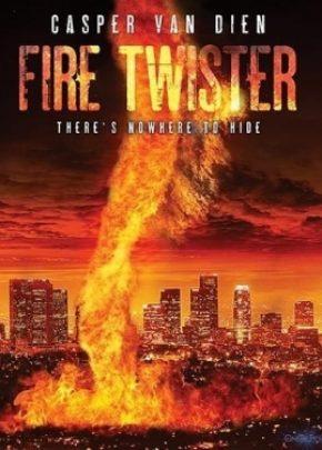 Fire twister  / Огнено торнадо (2015)