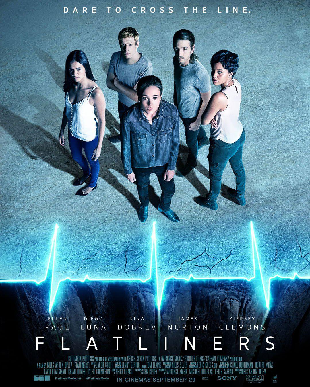 Flatliners 2 / Линия на смъртта 2 (2017)