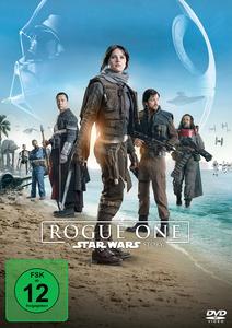 Rogue one - A STAR WARS Story / Роуг 1 - История от Междузвездни Войни (2016)
