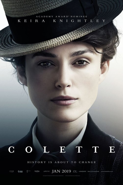 Colette / Колет (2018)