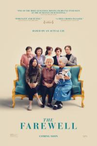 The Farewell / Сбогуването (2019)