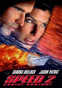 Speed 2: Cruise Control / Скорост 2 (1997)