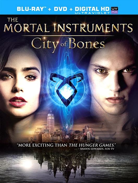The Mortal Instruments: City of Bones / Реликвите на смъртните: Град от кости (2013)