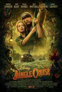 Jungle Cruise / Круиз в джунглата (2021)