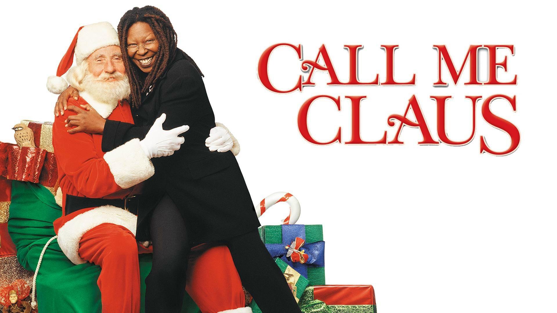 Call me Claus / Баба и Дядо Коледа (2001)