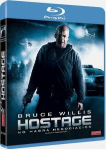 Hostage / Заложник (2005)