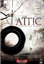 The Attic / Таванът (2008)