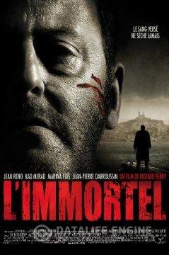 L'immortel / Непробиваем (2010)