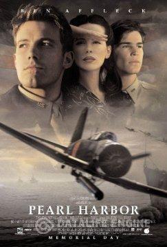 Pearl Harbor / Пърл Харбър (2001)