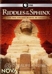 Riddles of the Sphinx / Мистерията на Сфинкса (2008)