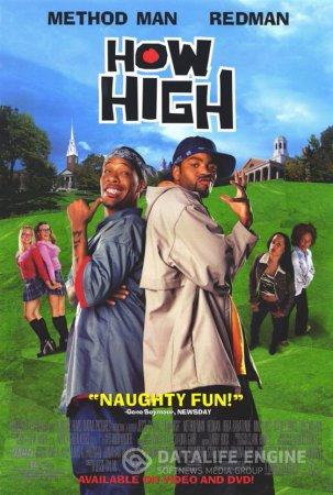 How High / Голямото напушване