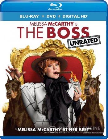 The Boss / Голямата работа