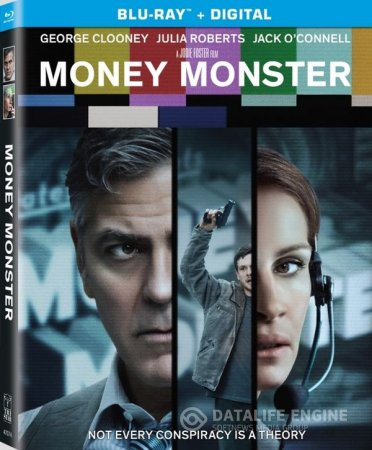 Money Monster / Пулсът на парите