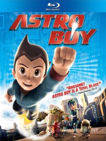 Astro Boy / Астробой (2009)