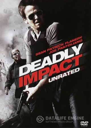 Deadly Impact / Смъртоносен удар (2010)